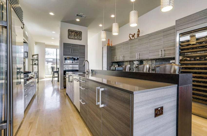 Global Kitchen Tall Cabinets Market
