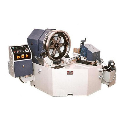 Global Automatic Super-Finishing Machine Market Massive Growth by ...