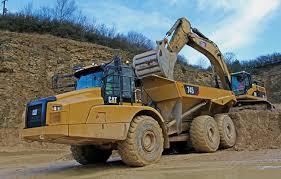 Articulate Dump Truck (ADT) Market