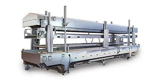 Food Industry Automation Equipment Market