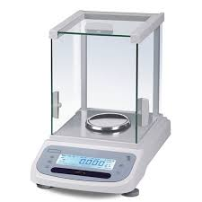 Laboratory Electric Balance Market