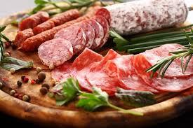 Meat Snacks Market