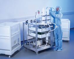 Single-use Bioprocessing Systems Market